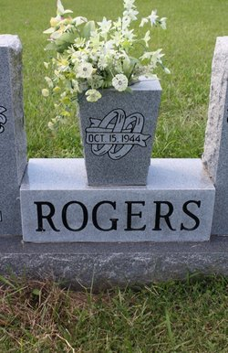 Tom C. Rogers