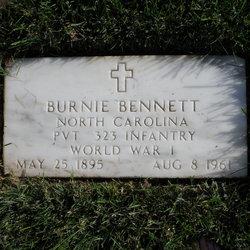 Burnie Bennett