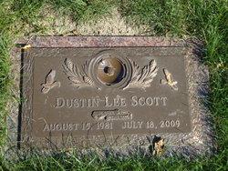 Dustin L. Cole Scott