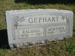Rachel <i>Roberts</i> Gephart