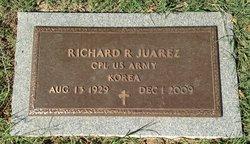 Richard R. Rick Juarez