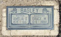 Amelia Samueline Bagley