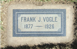 Frank J Vogle