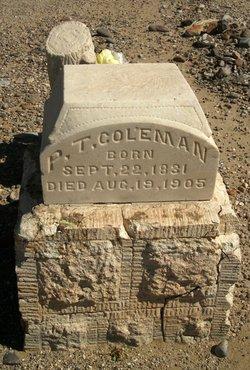 Prime Thornton Coleman