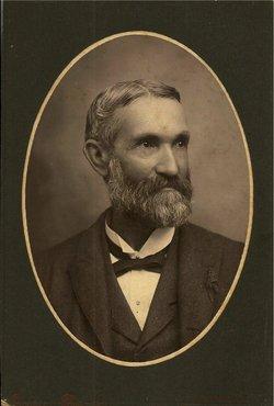 Rev William E Copeland