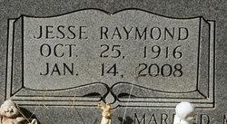 Jesse Raymond Adkins