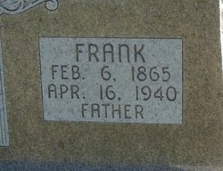 Franklin Frank Crotyer/Crotcher