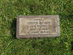 Joseph V Aho