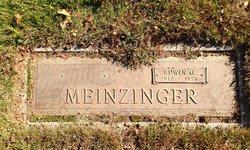 Edwin George Ed Meinzinger