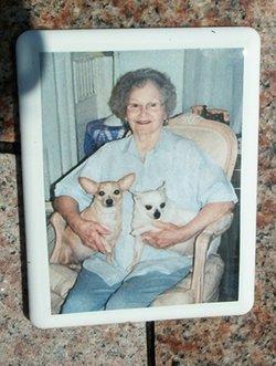 Ethel Olena <i>Shugart</i> Kirkpatrick