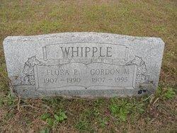 Gordon Matthew Whipple
