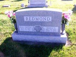 Merle Redmond