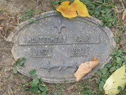 Montgomery Warren Kalb