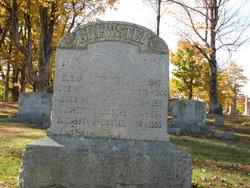 Elisha Hume Brewster