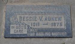 Bessie Viola Agnew