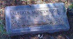 Alberta Montemayor