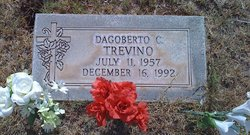Dagoberto C. Trevino
