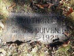 Grietie Grace <i>DeVries</i> Duiven
