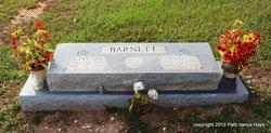 Betty Lou <i>Van Horn</i> Barnett