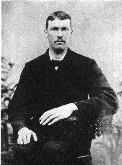John Taylor Allen