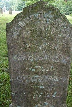 Nancy Jane <i>Pickerell</i> Allen