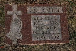 Wilfred Laurin Amirault