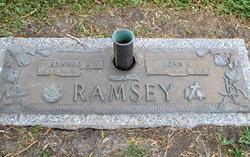 Joan Elizabeth <i>Snyder</i> Ramsey