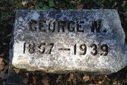 George Wyman Ayrault