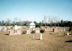 Beech Creek Baptist Cemetery