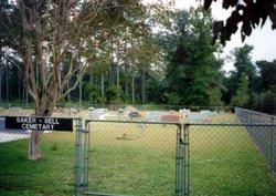 Baker - Bell Cemetery