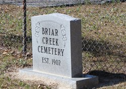 Briar Creek Cemetery