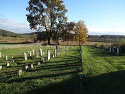 Cross Roads Mennonite Cemetery