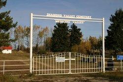 Diamond Valley Cemetery
