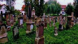 J�discher Friedhof Bad Buchau