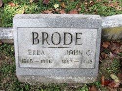 John Charles Brode