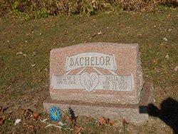 Eugene L Bachelor