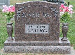 Bonnie Bernice <i>Lobeda</i> Harnett- Dau