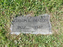Edison L. Amadon