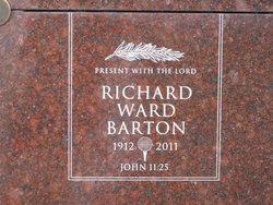 Richard Ward Barton