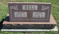 Zelia L Bell