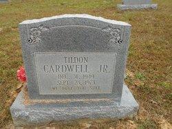 Tildon Cardwell, Jr
