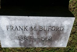 Frank Miles Buford