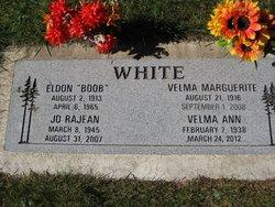 Velma Ann White
