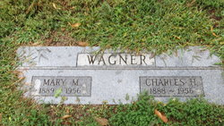Charles H Wagner
