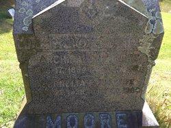 Cornelia R. <i>Jones</i> Moore