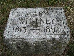 Mary Whitney