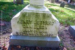 Henry Ledyard Danielson