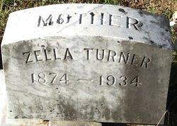 Zella Turner