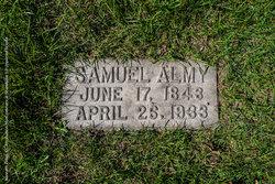 Samuel Almy, Jr