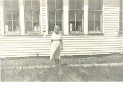 Mary Alice Markwell